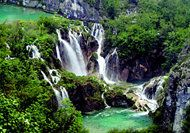10 most beautiful waterfalls. I have a goal to see them all!