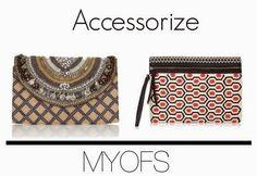 MYOFS: Tribal clutch: Where to get