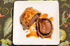 Beef Wellington (Gordon Ramsay's recipe) After watching master chef I really want to try this.