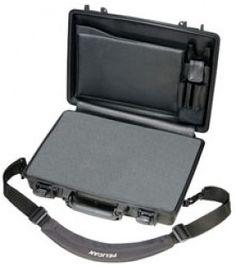 Pelican - 1490CC #2 (Standard) Medium Laptop Case with foam