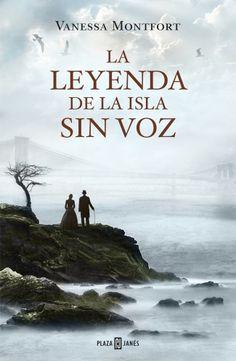 la leyenda de la isla sin voz-vanessa montfort-9788401342059