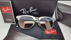 Gafas RAY BAY 100A% ORIGINAL