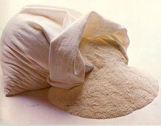 La pastelería vegana. La harina. Clases de harina.