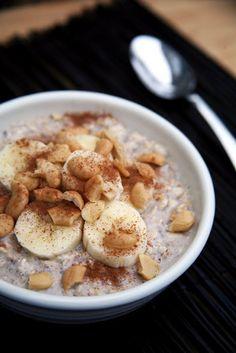 A.P.T.C.: Cómo preparar una avena saludable para el desayuno