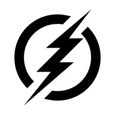 The Flash Sign Icon - Free Download at Icons8