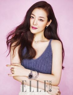 F(x) Sulli - Born in South Korea in 1994. She left on good terms to focus on her acting career. #Fashion #Kpop