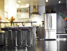 SOMA (South of Market) Remodel; kitchen — love! http://loczidesign.com/project-noe.html