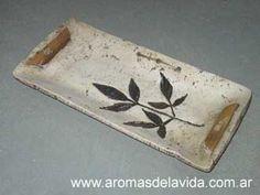 El taller del Bujero: Artesanías en pasta piedra