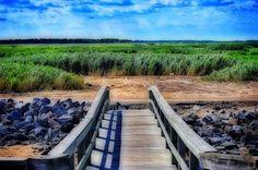 Delaware, Port Mahon
