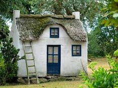 Petite maison de vacances - île aux moines - Golfe du Morbihan (56) France