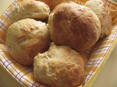 cookmania: Sonntagsbrötchen