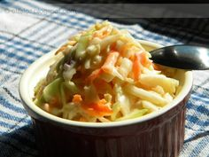 KFC káposztasaláta | Kfc, Cabbage, Food And Drink, Meals, Vegetables, Recipes, Meal, Food Recipes, Vegetable Recipes