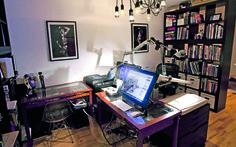 Workstation: