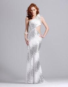 Clarisse Prom Dresses | Designer Prom Dress | Formal Prom Dresses