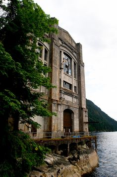 In 2003 my boss at the time took me sailing up the Indian Arm from Deep Cove. It wasn't long before I noticed along the edge of the water, this massive, ancient Super Natural, British Columbia, Us Travel, West Coast, Notre Dame, Vancouver, Sailing, Trail, Environment