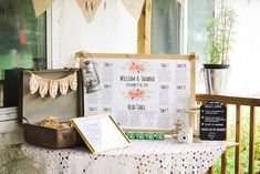 Shawna and Willie's Canadian Camp Wedding By Kristyn Harder Photography