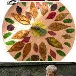 Есенни мандали
