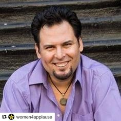 #Repost @women4applause with @repostapp ・・・ We are extremely excited about our Feature Musical Act for the upcoming @denisevasquez69 Presents WO+MEN 4 APPLAUSE Comedy Show Flappers Comedy Club Burbank on Thurs Dec 8th 9:30 PM. Introducing @randymartinez40 Illustrator by day, singer songwriter by night, best known for his success as an official Star Wars Artist, Randy Martinez has been writing songs for the last 22 years. His songs reflect his life's experiences about his days in Art school…