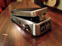 Limited edition Cry Baby 535Q Wah