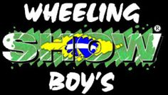 Wheeling Boys Show - Registro-SP -  Brasil