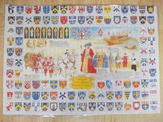 The guilds and livery companies of London