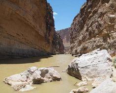 Santa Elena Canyon Add to trip Big Bend National Park, TX