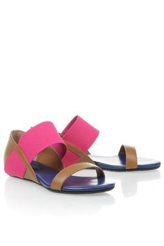 United Nude LisaLo Bruin-Sandaal met gesloten hak United Nude, Flats, Shoes, Fashion, Sandals, Loafers & Slip Ons, Moda, Zapatos, Shoes Outlet