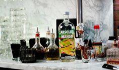 """Nova identidade visual das garrafas de Vodka """"Absolut Sabores"""" - Comunicadores.info"""