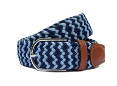 The Double Blue, When one blue is not enough! This double shaded blue belt is one of our house favourites and it is easy to see why. Made to stand out from the crowd, this belt will treat you well for any occasion and make you twice the man. Treat Yourself, Make It Yourself, Enough Is Enough, The Man, Crowd, Belt, Easy, How To Make, House