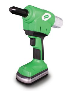 New Arconic Marson BT Cordless Rivet Tool in Riveting and Fastening Tools