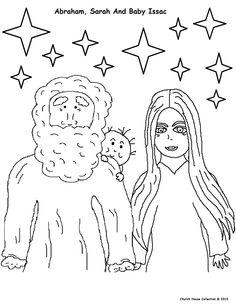 httpwwwchurchhousecollectioncomresourcesabraham20and - Abraham And Sarah Coloring Pages