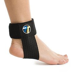 Pro-Tec Achilles Tendon Strap. Smarts: Reducing stress on achilles tendon. FootSmart.com