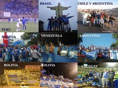 A nivel internacional, los primeros viajes se dan en 1989, ya que lamentablemente los 80 fueron una década complicada y Emelec no pudo participar en torneos internacionales hasta el final de la misma, con la consecución del título nacional de 1988. A partir de la Libertadores del 89, la Boca del Pozo ha estado en Colombia, Perú, Uruguay, Paraguay, Bolivia, Chile y Argentina.