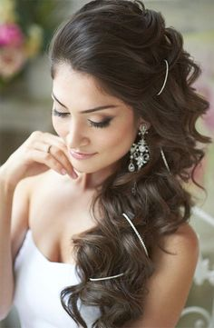 Next Look - 2015 Hairstyles Beautiful and Trendy Prom Hairstyles