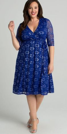 40 Plus Size Spring Wedding Guest Dresses {with Sleeves} - Alexa Webb Plus Size Wedding Guest Outfits, Wedding Dresses For Curvy Women, Plus Size Party Dresses, Party Dresses For Women, Plus Size Outfits, Plus Size Easter Dress, Big Size Dress, Plus Size Kleidung, Plus Size Fashion For Women