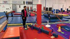 Gymnastics For Beginners, Gymnastics Lessons, Gymnastics Coaching, Gymnastics Videos, Gymnastics Workout, Gymnastics Classes For Kids, Gymnastics Stretches, Gymnastics Problems, Gymnastics Poses