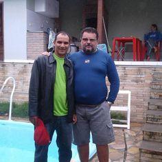PROF. FÁBIO MADRUGA: DANIEL AUGUSTO DA SILVA VISITA SEU PROFESSOR PARA ...