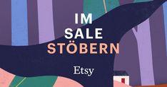 """Zeit für einen Sale! Schau in meinem Etsy-Shop vorbei, um zu sehen was ich beim Sale """"Etsys Welt"""" anbiete! Weitere Einzelheiten findest du in meinem Shop. https://etsy.me/landschop #WorldofEtsy"""