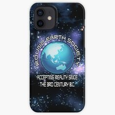 Iphone 4s, Iphone Wallet, Round Earth, Galaxy S3, Iphone Case Covers, Finding Yourself, Humor, Electronics, Printed