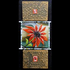 Santa Fe, NM | Mixed Media - Crafts