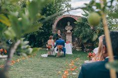 Villa Catignano tuscan wedding italy wedding-