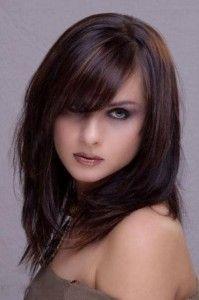 Women Hairstyles 2013 Trends