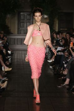 Mercedes-Benz Fashion Week Australia Spring Summer 2012/13 #ManningCartell  www.manningcartell.com.au