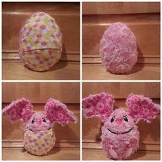 Peekaboo Love Monster In the Hoop Stuffed by ACreativeMedley
