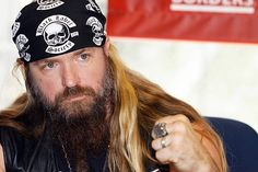 Singer and guitarist Zakk Wylde of Black Label Society poses for photos at Borders Books And Music in Chicago Illinois on AUG 16 2010 Music In Chicago, Borders Books, Black Label Society, Zakk Wylde, Poses For Photos, Chicago Illinois, Rock Bands, Rock N Roll, Singer
