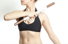 Buy the FasciaBlaster and other fascia release tools by Ashley Black. Order FasciaBlaster kits, yoga balls, and more fascia release tools and massagers today! Good Massage, Face Massage, Fascia Blaster Ashley Black, Fascia Blasting, Fit Board Workouts, Massage Therapy, Butt Workout, Area 3, Massage