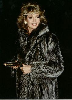 dee - Deidre Hall (born October 31, 1947)