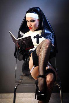 Nuns That Fuck 15