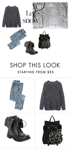 """""""♥"""" by macopa ❤ liked on Polyvore featuring Wrap, Toast, women's clothing, women, female, woman, misses and juniors"""