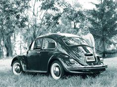 [ 1962 Volkswagen Beetle ]